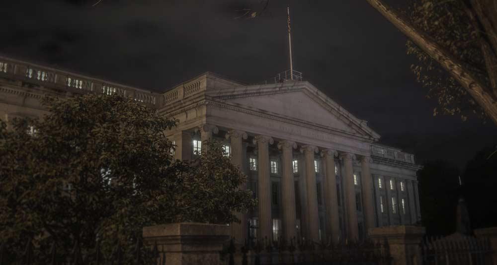 10 Haunted Locations in Washington D.C. - Photo