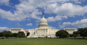 U.S. Capitol Building - Photo