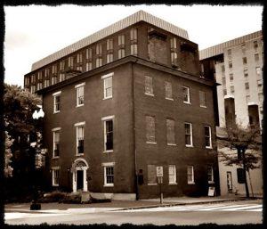 The Decatur House, Washington, DC - Photo