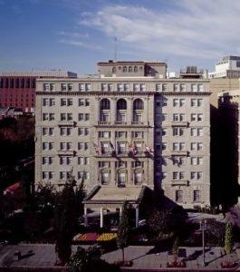 The Hay-Adams Hotel, Washington, D.C. - Photo