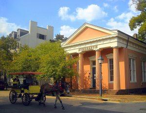 Creepy Tales from Old Alexandria, VA - Photo