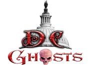 DC Ghosts Logo