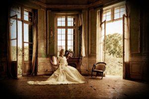 The True Story of Alexandria's Burning Bride - Photo